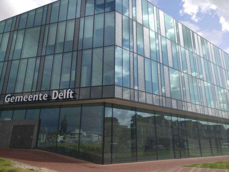 Gemalen beheer op orde bij Gemeente Delft